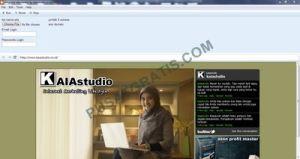 Blogspot Creator