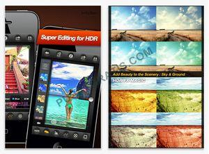 Download HDR FX : Aplikasi Foto dan Video Terbaik untuk iOS